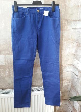 Esprit. женские джинсы прямого кроя. размер 40/12/l
