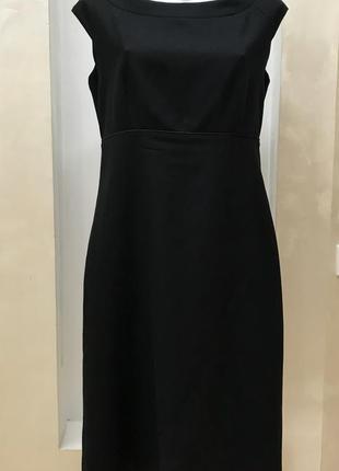 Платье laura ashley, оригинал, миди, шерсть, на подкладке