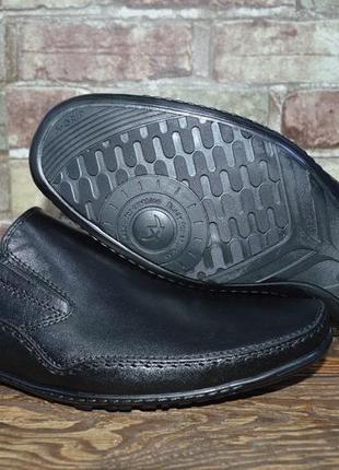13997a13e Мужские новые кожаные туфли. размеры 41-44. распродажа!, цена - 900 ...