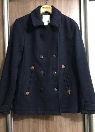 Пальто женское levi's
