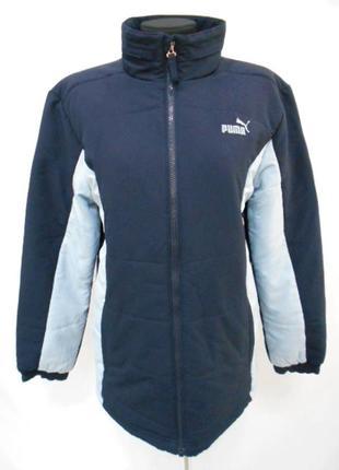 Куртка женская puma