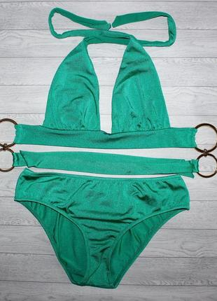 Яскравий стильний купальник розмір s-м