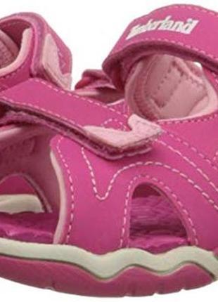 Сандалии timberland eur 40 26, 5 см спортивные босоножки сандали женские