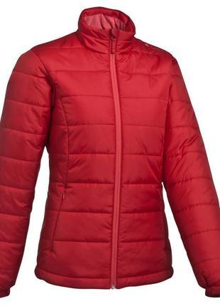 Куртка утепленная quechua