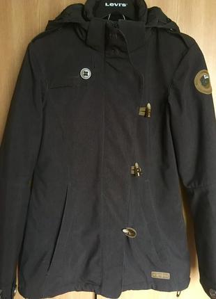 Демисезонная куртка icepeak