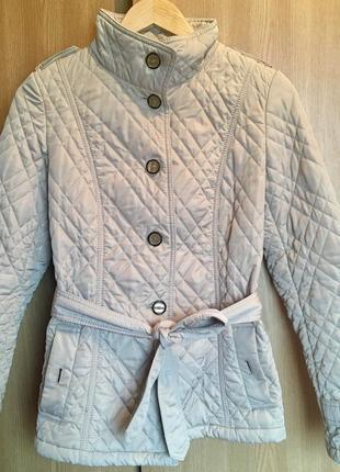 Демисезонная стёганая куртка ostin