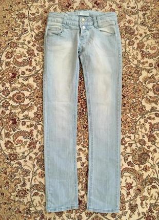 Итальянские качественные джинсы