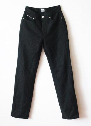 Теплые брюки dolce&gabbana шерсть оригинал