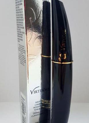 Удлиняющая тушь для ресниц lancome virtuose mascara оригинал