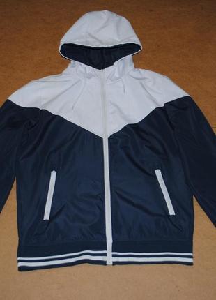 Fsbn windruner куртка молодежная мужская
