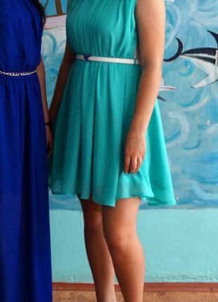 Платье olko