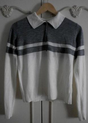 Модный свитер gloria jeans