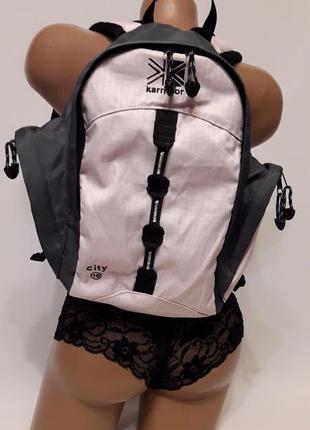 Спортивный рюкзак ~ karrimor ~