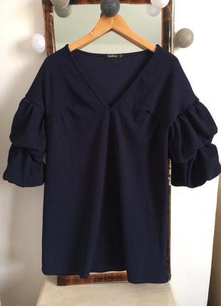 Плаття туніка boohoo