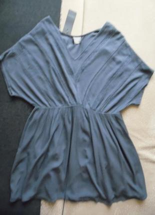 Платье-туника. новое.verо moda размер хl – идет на 48-50.