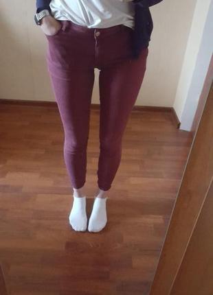 Крутые джинсы н&м