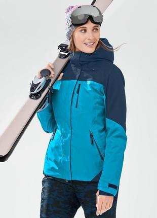 """Высокотехнологичная лыжная куртка """" премиум""""от тсм tchibo( германия)"""