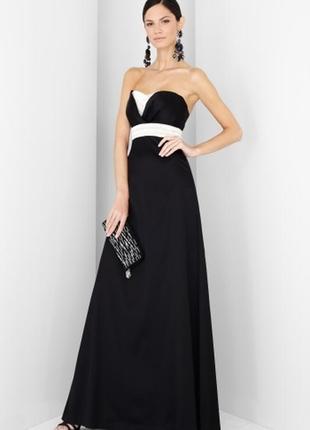 Вечернее платье bcbg maxazria