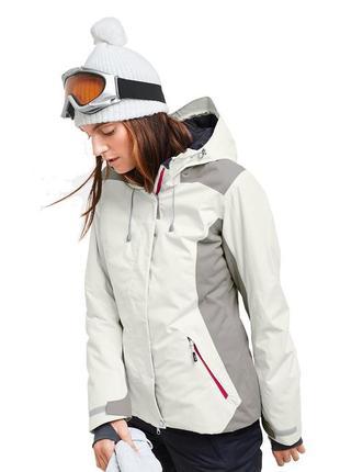 """Женская лыжная куртка с защитой tthinsulate"""" tcm tchibo( германия)"""