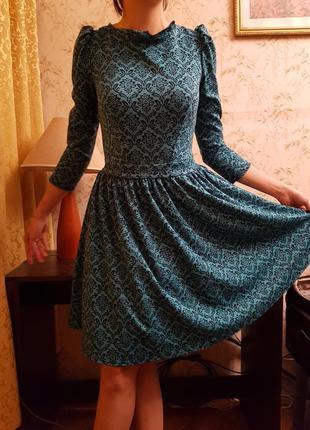 Коктейльное платье / коктейльна сукня