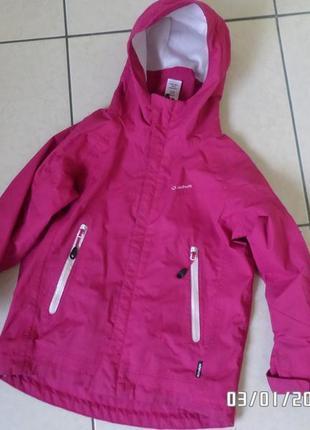 Quechua 5р 110-116см термокуртка