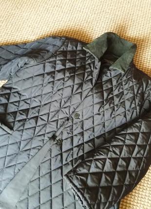 Max mara стёганная курточка весна осень