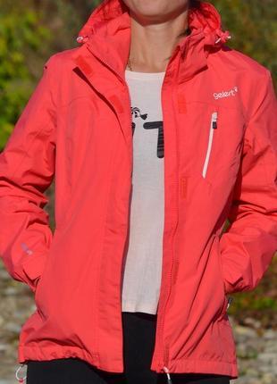 Куртка - вітровка фірми gelert