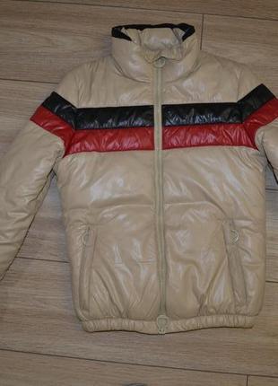 Куртка-пуховик pure oxygen