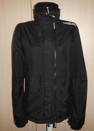 Куртка superdry p.l