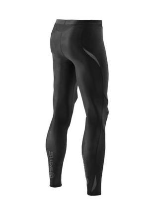 Компрессионные штаны от skins