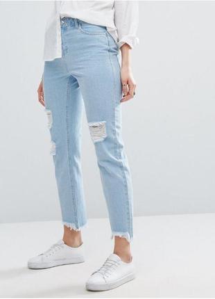 Фирменные джинсы noisy may