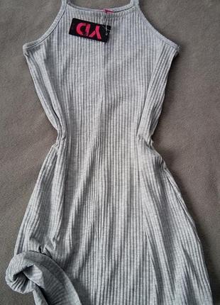Стильна спортивна сукня primark 9-10 років