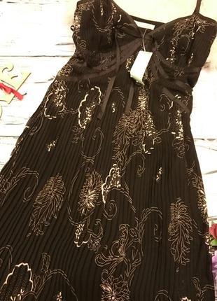Красивое платье с биркой2