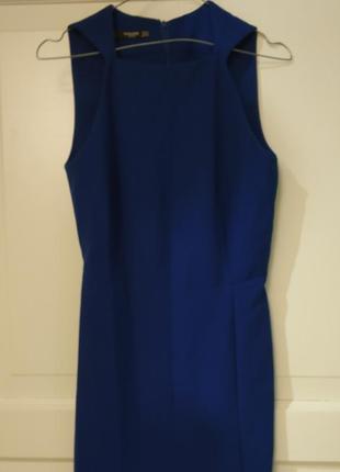 Платье mango, размер xs.