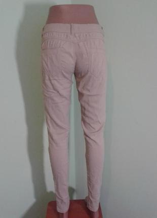 Світло-бежеві джинси