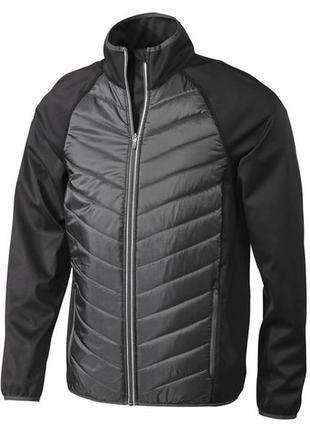 Куртка мужская softshell crivit®, германия