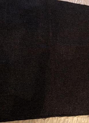 Большой и теплый 100% шерсть ,шерстяной плед,ткань