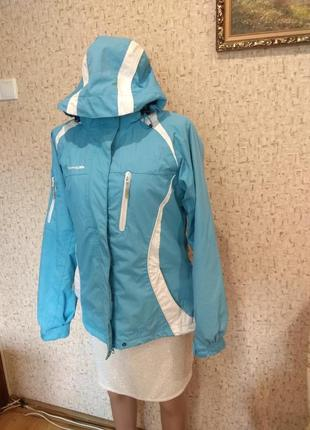 Лыжная куртка 46 -48 размер