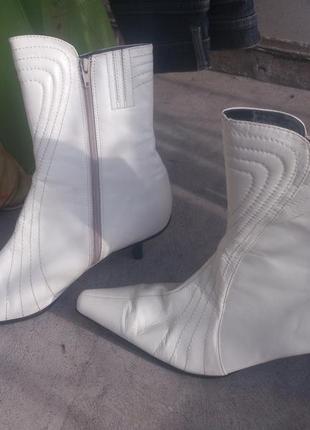 Брендові чоботи жіночі tamaris 37 [німеччина] 24 см (сапоги женские)