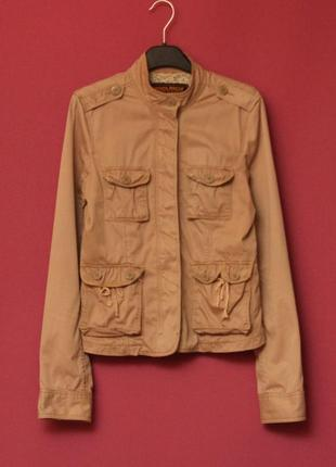 Woolrich multipocket jacket рр m оригинал