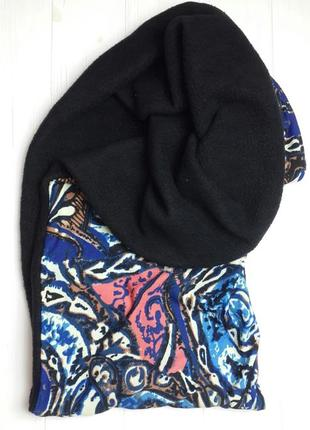 Стильный снуд (шарф)