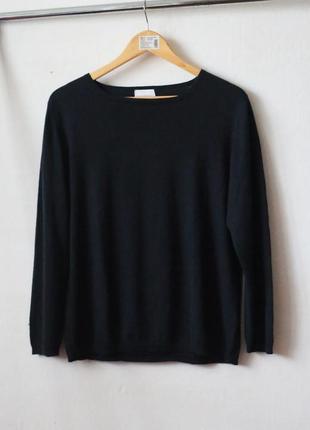 Джемпер свитер macelton шелк кашемир silk