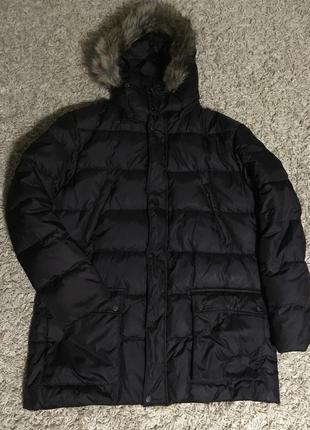 Пуховая куртка paul kehl