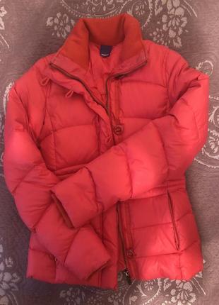 Куртка женская reebok