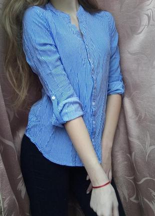 Блузочка/ рубашка от atmosphere
