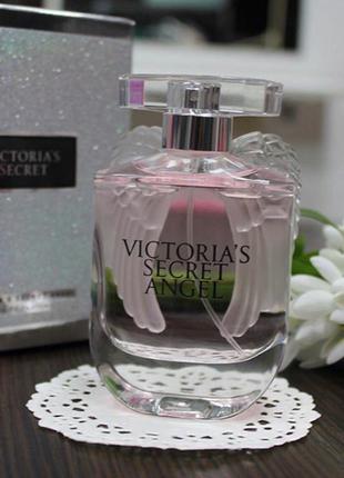 Парфюм виктория сикрет victoria's secret angel, оригинал!