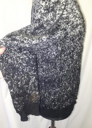 Теплый джемпер, свитер benetton3