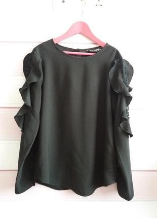 Красивейшая блуза от известного бренда