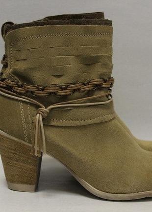 Женские ботиночки tamaris