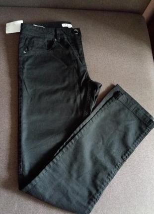 Брюки джинсы geox. новые.